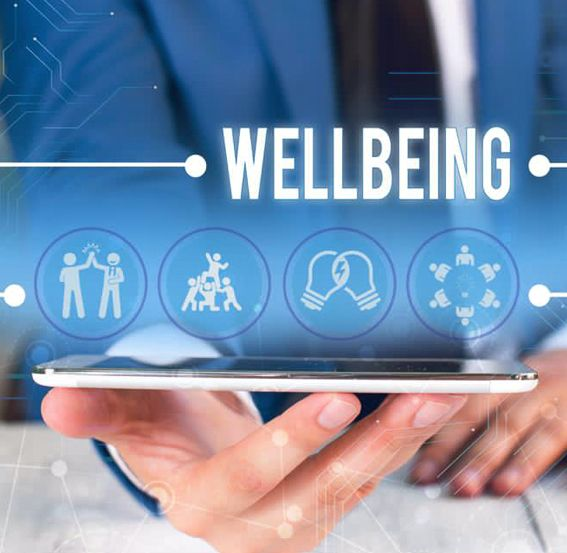 Wellbeing education